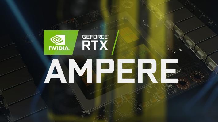 NVIDIA представила новую серию видеокарт для геймеров