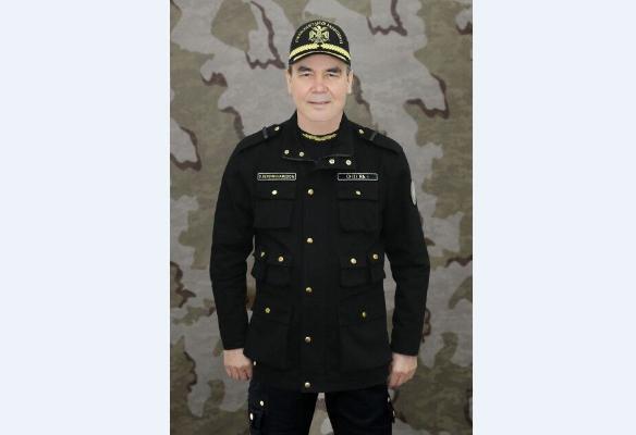 Türkmenistanyň Prezidenti Döwlet howpsuzlyk geňeşiniň mejlisini geçirdi