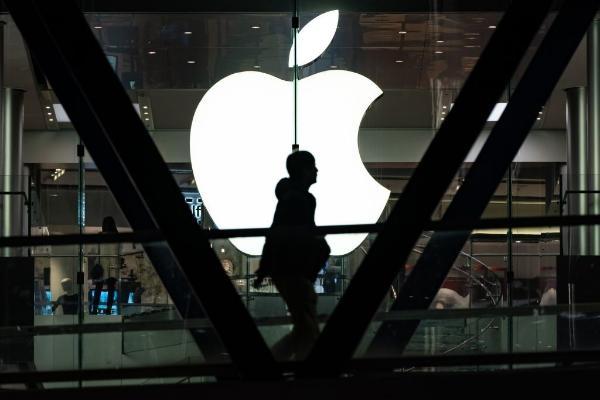 Apple bir günüň içinde kapitalynyň $180 milliardyny ýitirdi