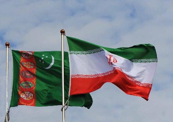 Türkmenistan Eýran bilen ýük demir ýol gatnawyny dikeltdi