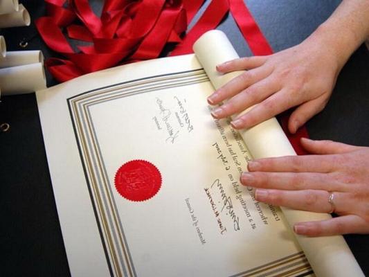 Китай подписал соглашения о взаимном признании ученых степеней с 54 странами