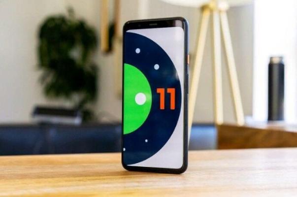 Google Android operasiýa ulgamynyň 11-nji neslini çykardy