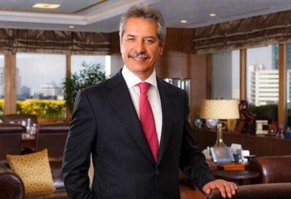 Türkmenistanyň Prezidenti «Çalyk Holding-iň» ýolbaşçysy bilen bilelikdäki taslamalary maslahatlaşdy