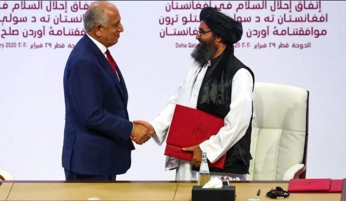 Туркменистан озвучил позицию по межафганскому урегулированию