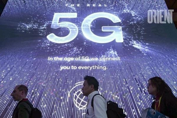 В Китае 60% новых смартфонов поддерживают связь 5G