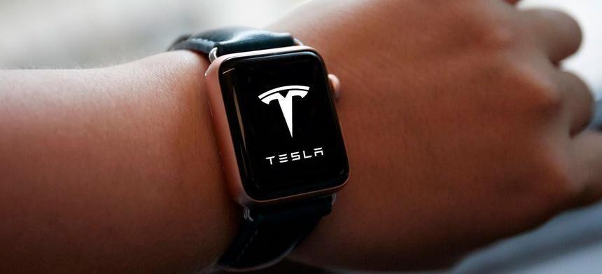 Xiaomi и Tesla объединились для выпуска смарт-часов
