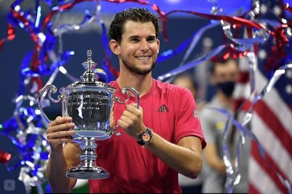 Авcтриец Доминик Тим выиграл US Open