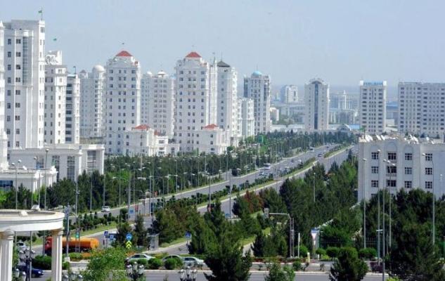 Türkmenistanda täze gurluşyk kadalary tassyklanyldy