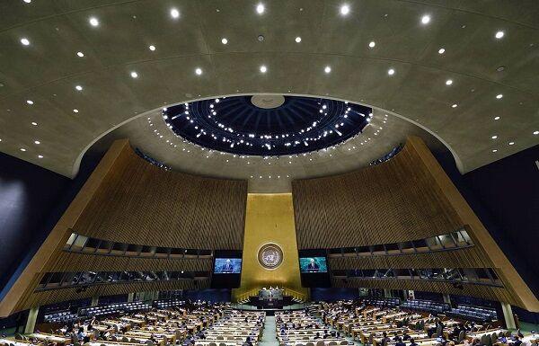 Стартовала 75-я сессия Генассамблеи ООН