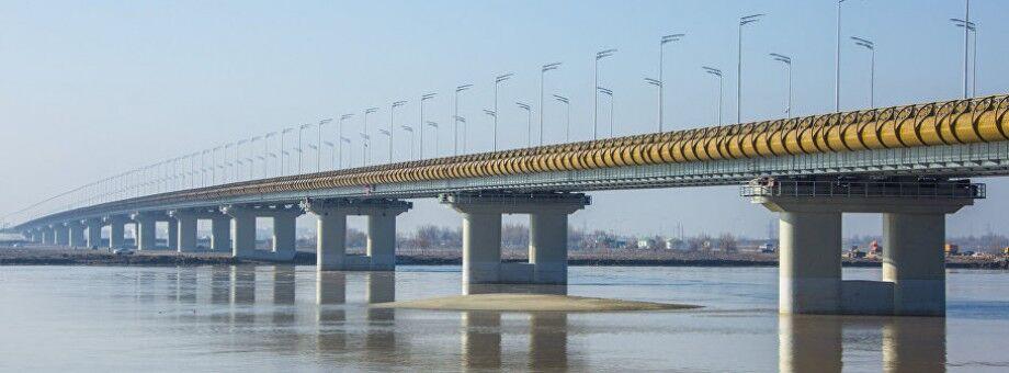 Туркменистан и Казахстан реализуют проект в сфере транспорта и логистики