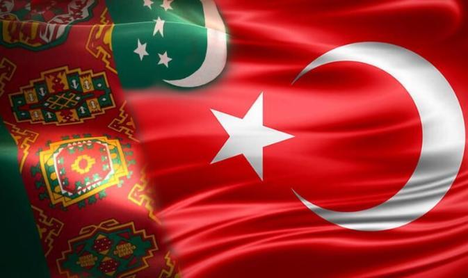 Türkmenistanyň we Türkiýäniň Mejlisleriniň ýolbaşçylarynyň duşuşygy geçirildi