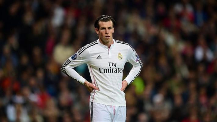 «Тоттенхэм» арендовал у «Реала» Бейла