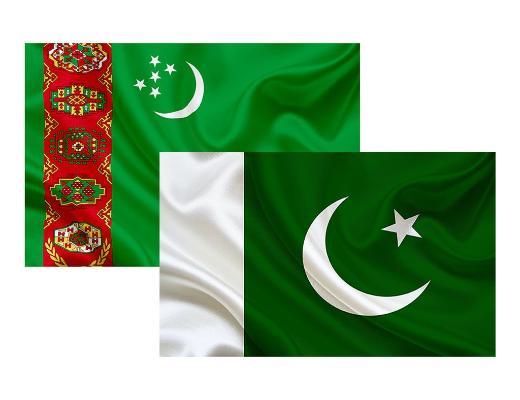 Türkmenistan we Pakistan ikitaraplaýyn hyzmatdaşlygy ösdürmegiň ugurlaryny maslahatlaşdy