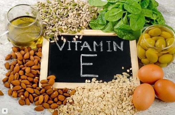 Ученые поведали о роли витамина Е в оплодотворении