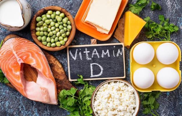 Ученые выяснили, какой витамин снижает риск смерти от COVID-19