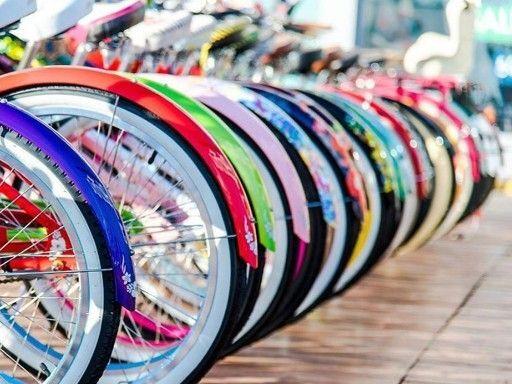 Обсуждены подготовки к проведению в Туркменистане международных турниров по велоспорту