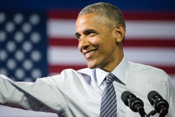 Obama, Ronaldu, Jeki Çan... — Ýer ýüzüniň iň hormatlanýan adamlarynyň sanawy