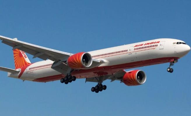 Из Туркменистана вылетел вывозной рейс в Индию