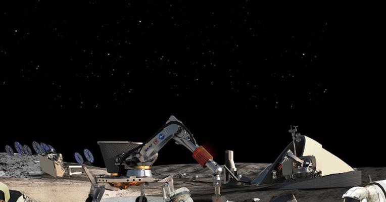 Япония хочет построить на Луне водородный завод к 2035 году