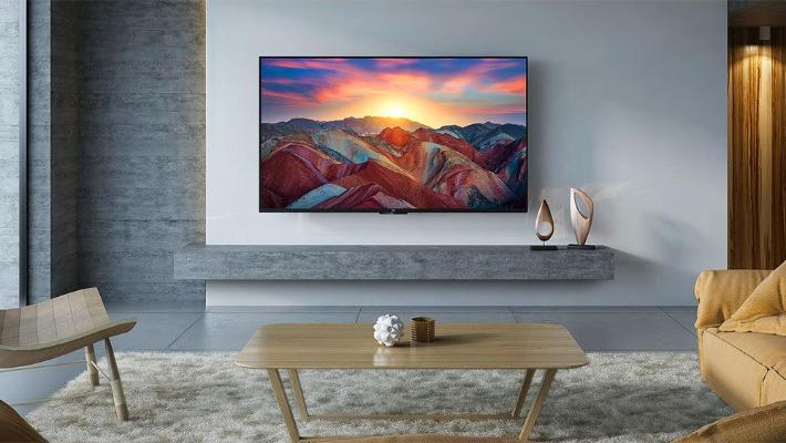Xiaomi представила телевизор с рекордно высоким разрешением