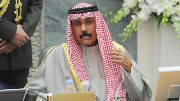 Кувейтское правительство провозгласило нового эмира страны