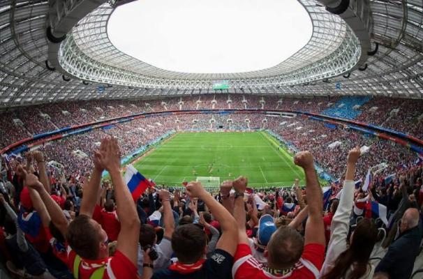 ФИФА выплатит России $100 млн за проведение ЧМ-2018