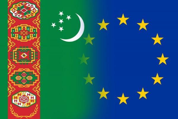 Туркменистан намерен расширять взаимовыгодное сотрудничество с Евросоюзом