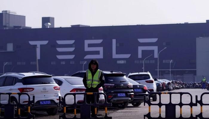 Tesla elektrokarlaryň satuwy boýunça täze rekordy goýdy