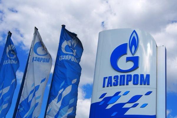 """""""Газпром"""" увеличил закупки газа в Туркменистане"""