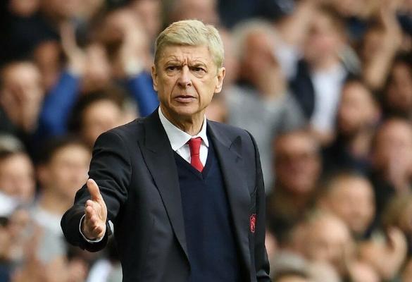 """Arsen Wenger: """"Futbol düzgünleriniň birnäçesi üýtgedilip bilner..."""""""