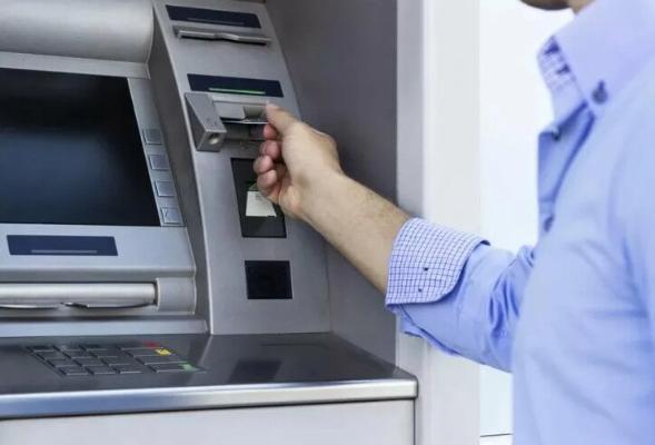 В Туркменистане работает 2200 банкоматов