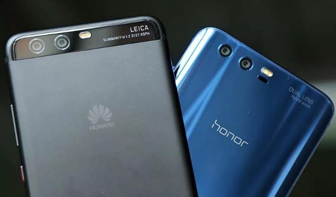 Huawei kompaniýasy Honor smartfonlar brendini satmak isleýär