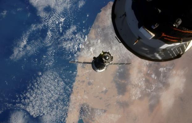 На МКС обнаружена неполадка в системе получения кислорода