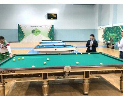 Дипломаты участвуют в спортивных состязаниях