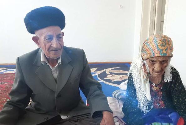 Мир ошибается! Самая пожилая жительница планеты живет в Марыйском велаяте