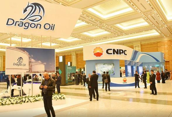 Еще одним золотым спонсором OGT-2020 стал Dragon Oil
