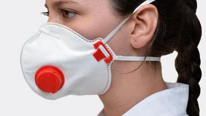 Ученые США создали маску, нейтрализующую коронавирус