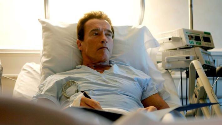 73-летний Шварценеггер перенес операцию на сердце