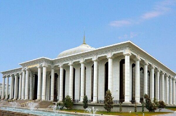 Türkmenistanyň Mejlisi birnäçe kanunlary kabul etdi