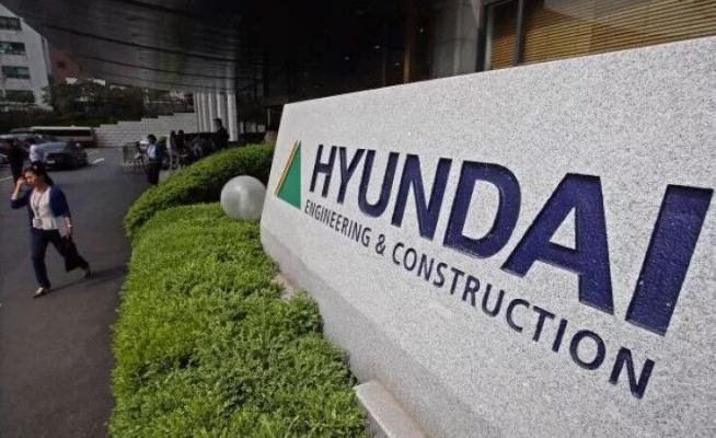 Hyundai Engineering Co., Ltd. стал серебряным спонсором OGT-2020