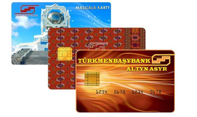 «Türkmenbaşy» DTB «Cashback» sylaglandyrmak maksatnamasyny geçirýär