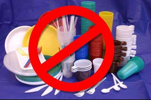 Google откажется от использования пластика в своих продукциях