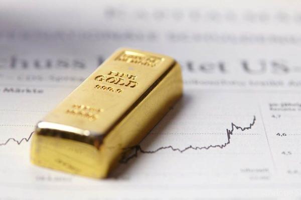 Cпрос на золото в мире упал до минимума с 2009 года