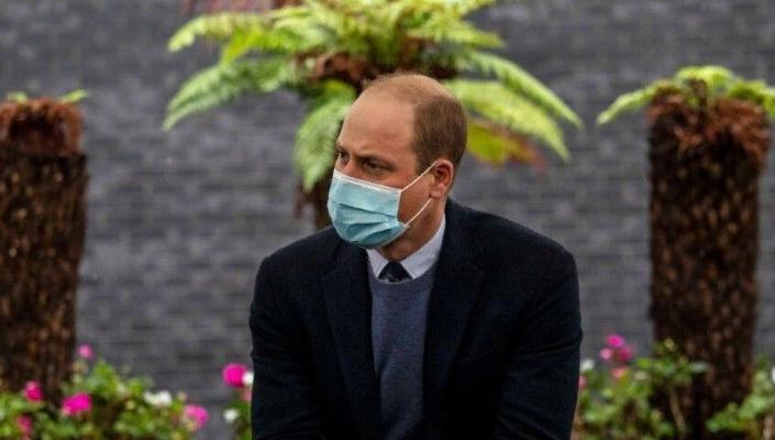 Принц Уильям переболел коронавирусом с осложнениями
