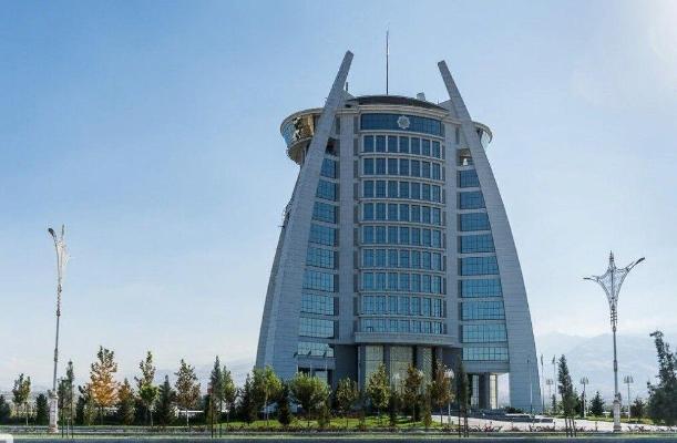 «Türkmenaragatnaşyk» domen atlaryny we web sahypalaryny bellige almagyň tertibine üýtgetmeleri girizdi