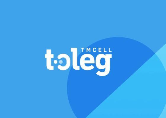 «Алтын асыр» обновил мобильное приложение TMCELL Töleg