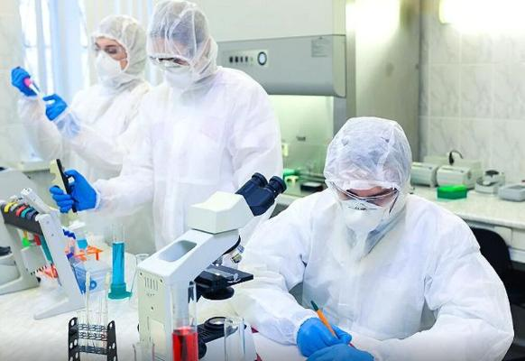 Турция приступила к клиническим испытаниям своей вакцины от коронавируса