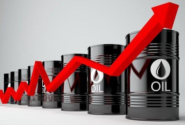 Цены на нефть показывают 10%-ный рост