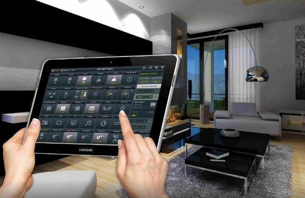 Некоторые «высотки» 16-й очереди развития Ашхабада оснащены технологиями «умного дома»