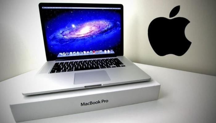 Apple презентовала MacBook и Mac со своим процессором